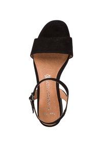 Marco Tozzi - Sandals - black - 1