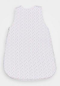 Tartine et Chocolat - GIGOTEUSE 1 UNISEX - Baby's sleeping bag - blanc - 1