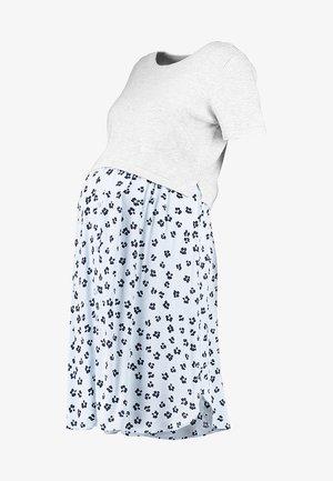 ANTONIETTA - Vestido informal - greymarl