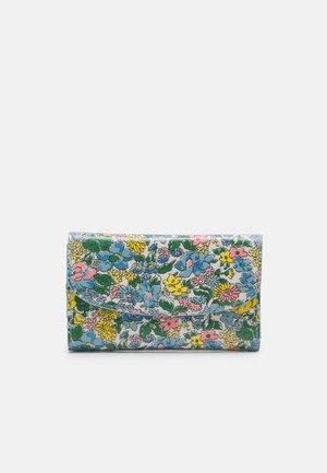 FOLDOVER WALLET - Peněženka - multi-coloured