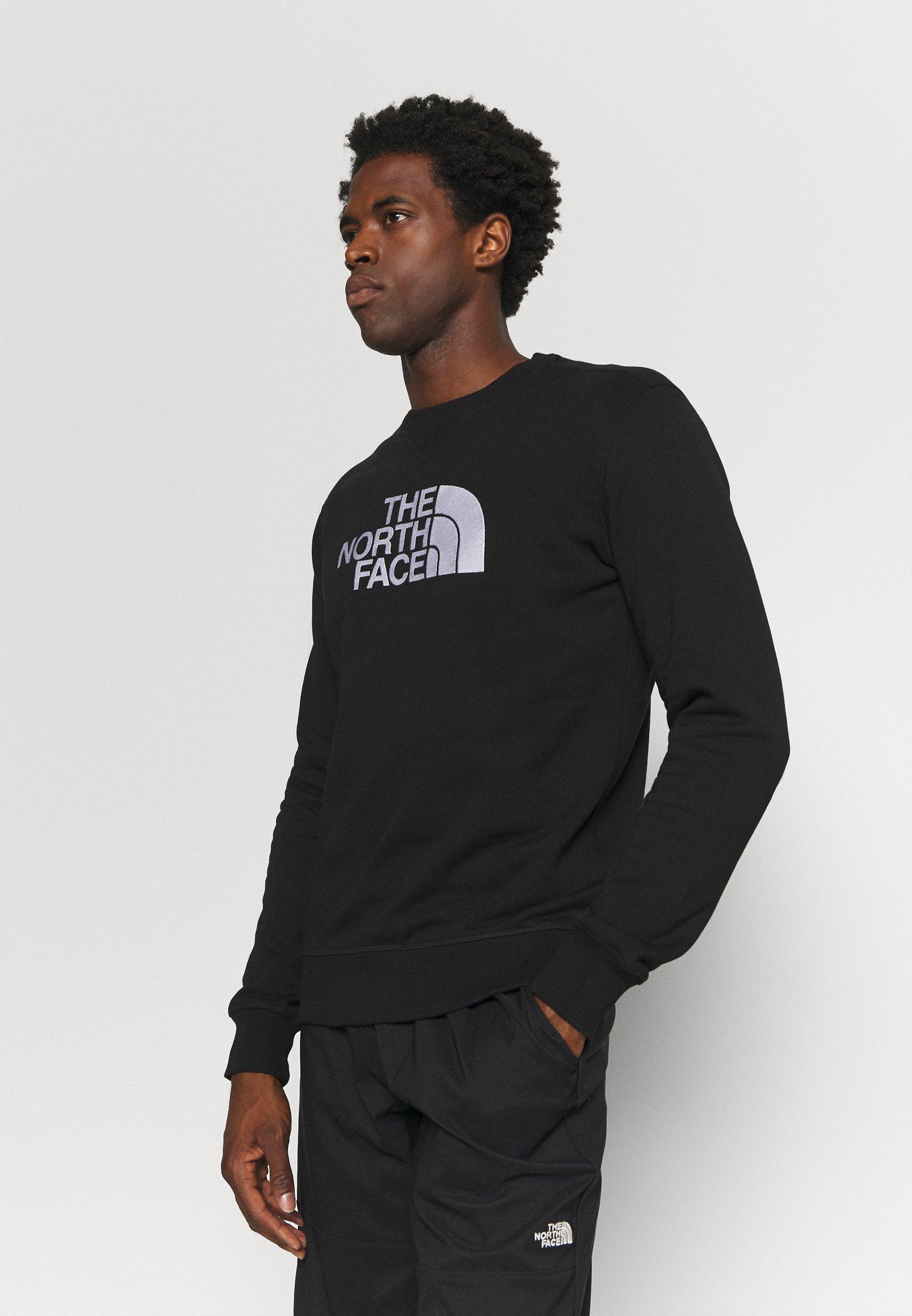 Men DREW PEAK CREW - Sweatshirt