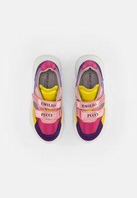 Emilio Pucci - SHOES - Trainers - multicolor - 3