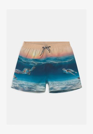 NIKO - Swimming shorts - multi-coloured
