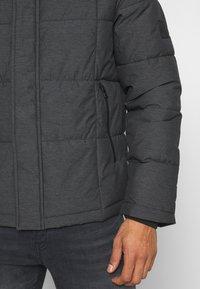 Esprit - Winter jacket - anthracite - 5