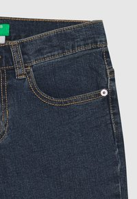 Benetton - BASIC BOY - Slim fit jeans - blue denim - 2
