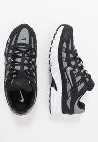 Nike Sportswear - P-6000 - Sneakers - black/cool grey/white - 1
