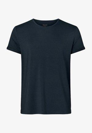 JIMMY - Basic T-shirt - blue