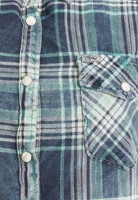 LTB - LUCINDA - Skjorte - malibu check wash - 7
