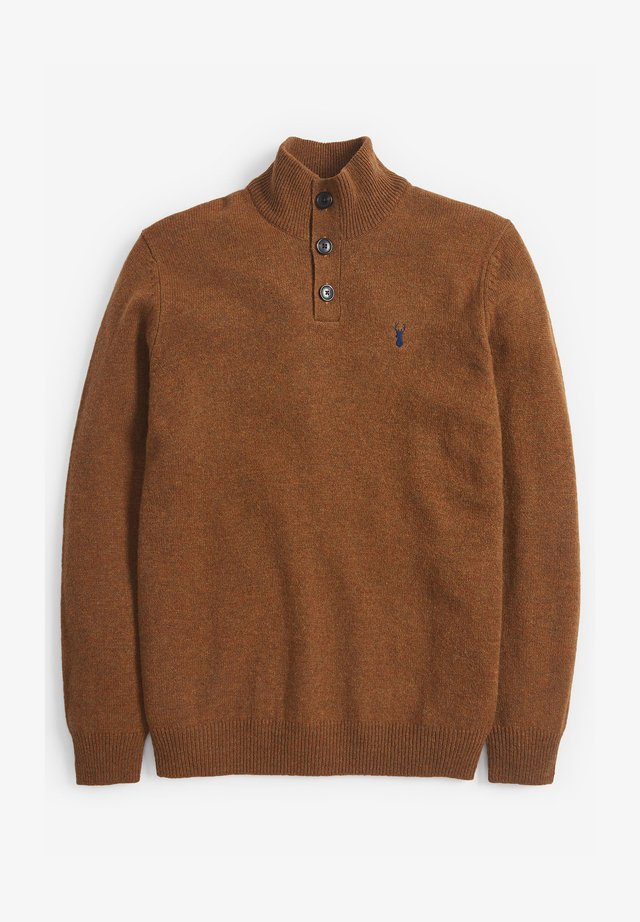 SIGNATURE - Pullover - brown