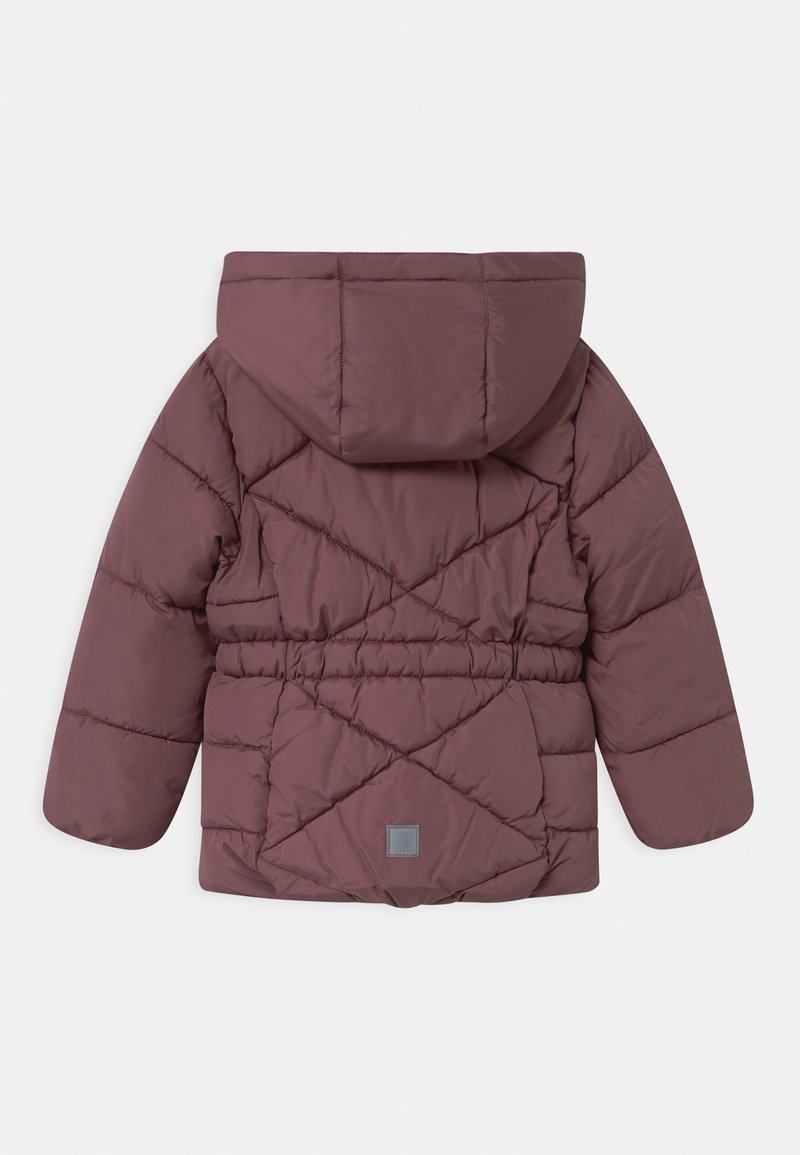Name It Girls Nkfmilton Puffer Jacket Camp