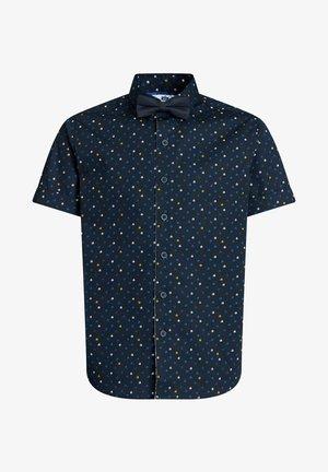 DESSIN - Shirt - navy blue
