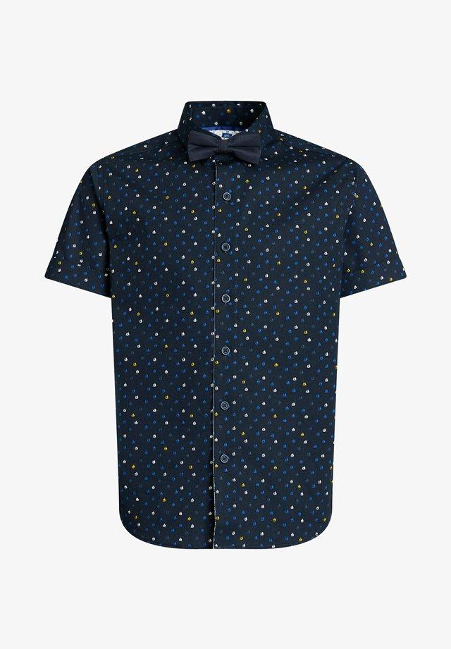DESSIN - Camicia - navy blue