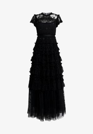 ANDROMEDA GOWN - Robe de cocktail - ballet black