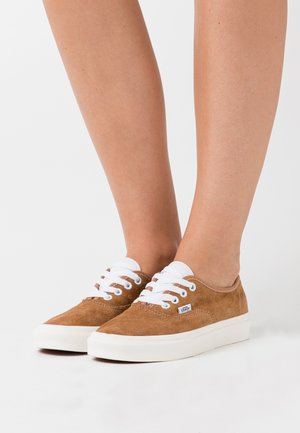 AUTHENTIC - Sneakers laag - brown sugar/snow white
