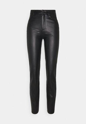ONLEMILY  - Leggings - Trousers - black