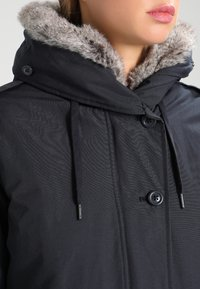 Canadian Classics - LANIGAN NEW - Winter coat - navy - 4