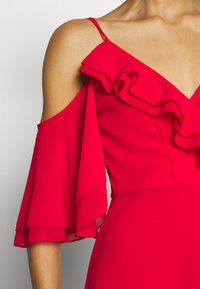 Trendyol - Robe de cocktail - red - 5