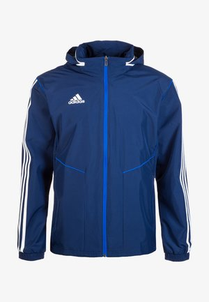 TIRO - Regenjacke / wasserabweisende Jacke - dark blue