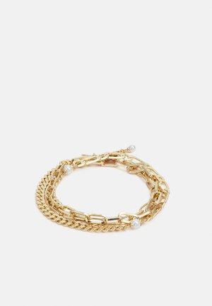 BRACELET ENCHANTMENT 2 in 1 - Bracelet - gold-coloured