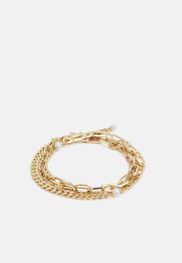 BRACELET ENCHANTMENT 2 in 1 - Bracciale - gold-coloured