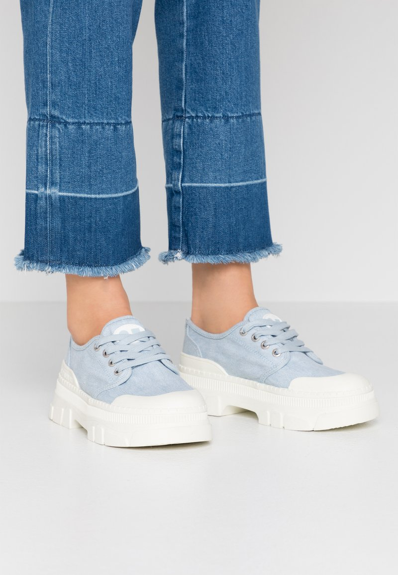 Coolway - WORKY - Trainers - cel