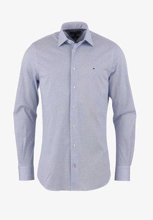 REGULAR FIT NEW MUSTER B - Shirt - dunkelblau