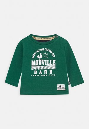 SWELLENDAM - Longsleeve - farm green