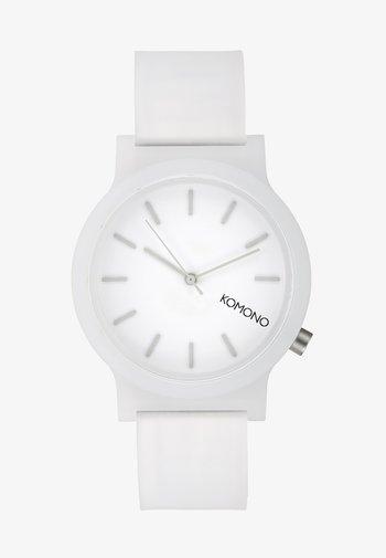 MONO - Watch - white