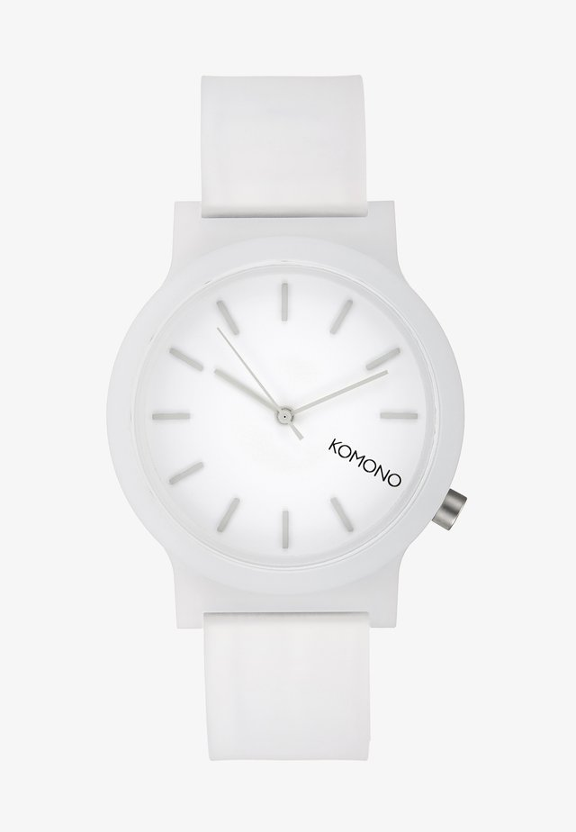 MONO - Montre - white