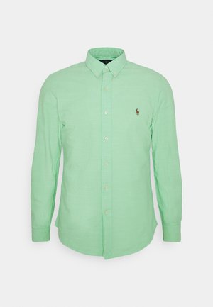 CHAMBRAY - Košile - spring lime
