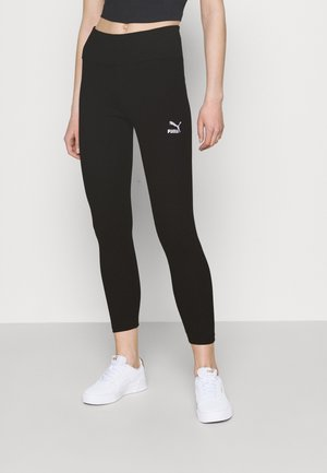 CLASSICS - Leggings - Trousers - black