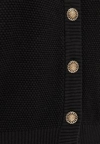 Minus - JOSSA - Cardigan - black - 5