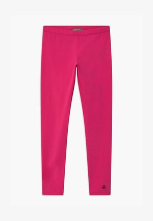 EUROPE GIRL - Leggings - Trousers - pink