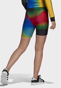 adidas Originals - PAOLINA RUSSO COLLAB SPORTS INSPIRED SLIM - Shorts - multicolor - 1