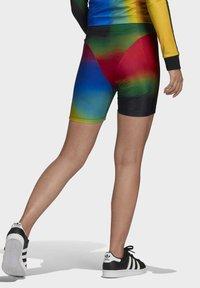 adidas Originals - PAOLINA RUSSO COLLAB SPORTS INSPIRED SLIM - Kraťasy - multicolor - 1