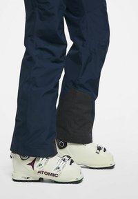 Haglöfs - LUMI FORM PANT - Snow pants - tarn blue - 5