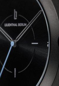 Lilienthal Berlin - Watch - black - 1