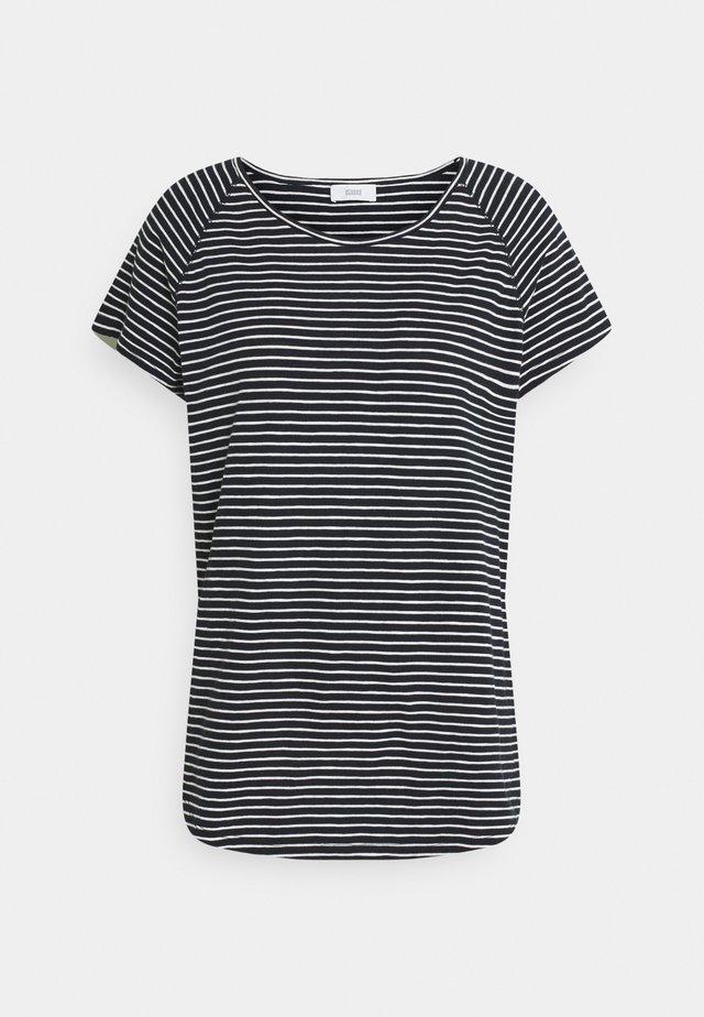 T-Shirt print - dark night