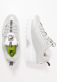 Fila - DISRUPTOR  - Baskets basses - glacier gray - 1