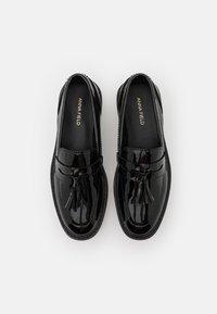 Anna Field - Slippers - black - 5