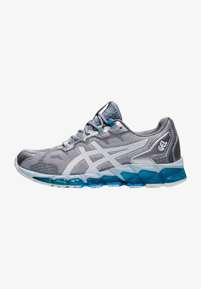 QUANTUM - Sneakers laag - piedmont grey/aizuri blue