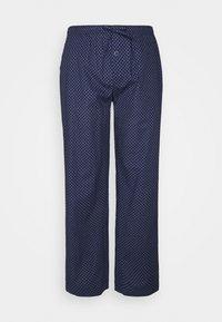 Jockey - Pyžamový spodní díl - dark blue - 0