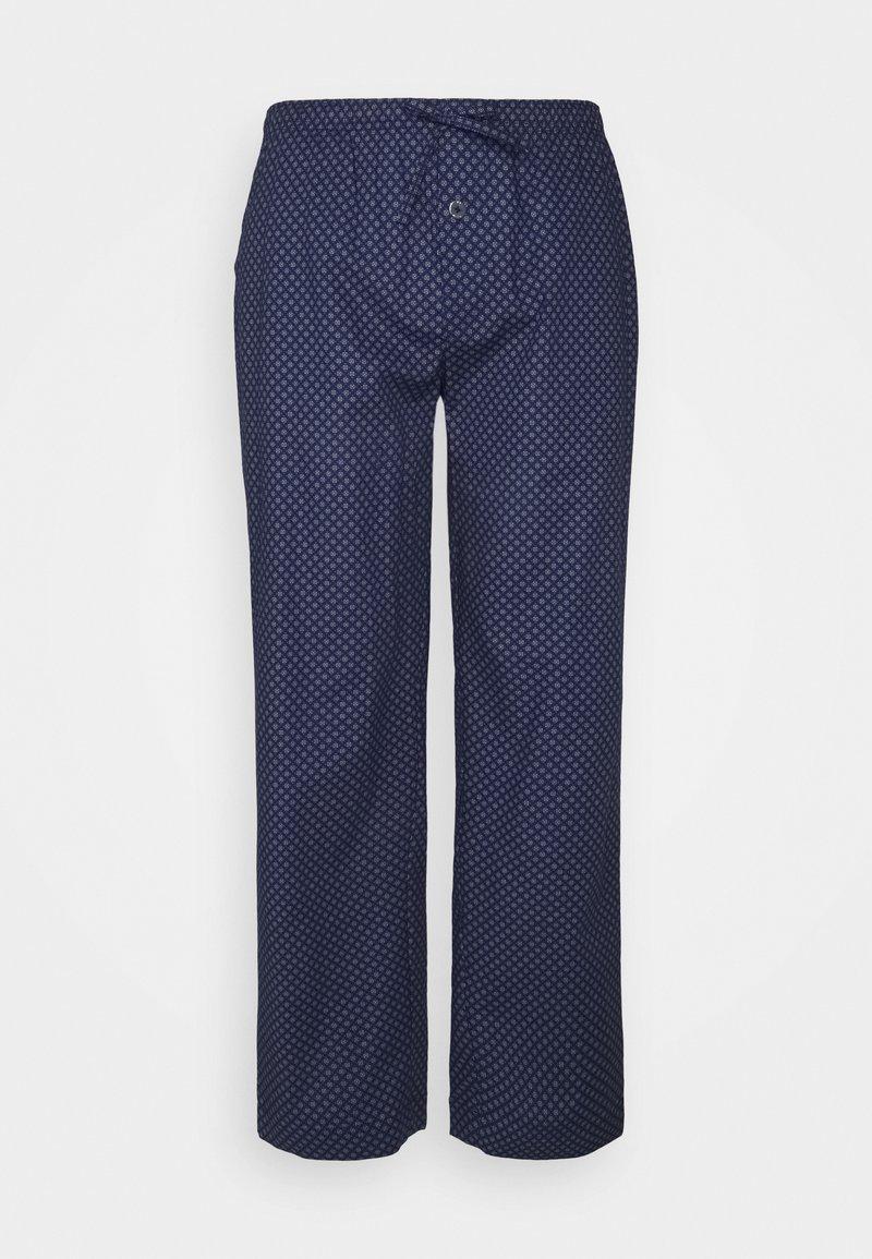 Jockey - Pyžamový spodní díl - dark blue