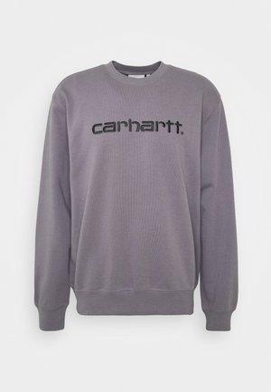 Sweatshirt - husky/black