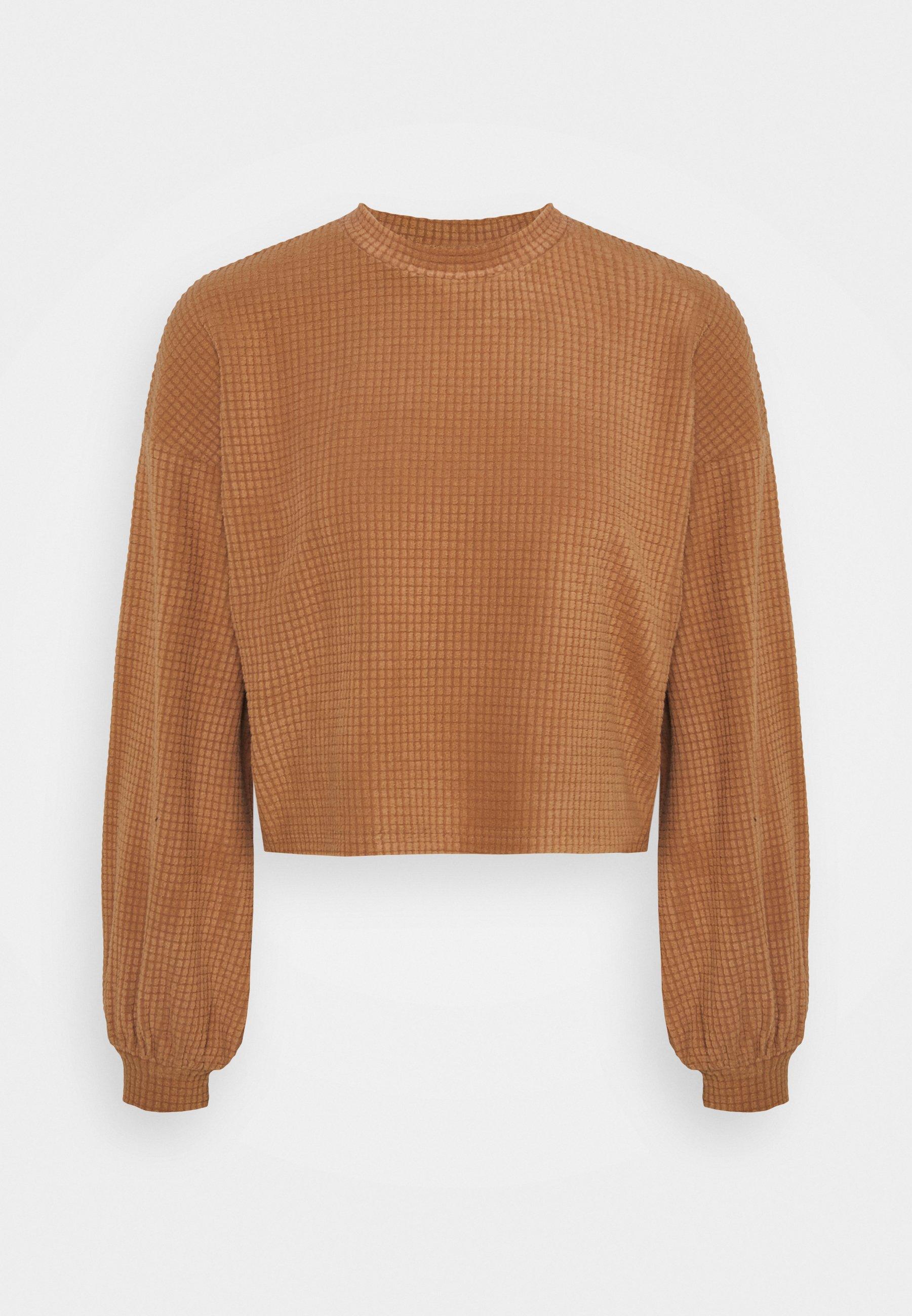 Femme VMWAFFLE  - Sweatshirt