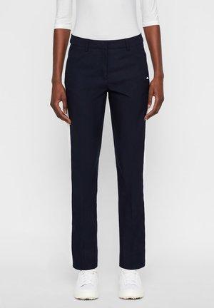 KATTIS - Outdoor trousers - navy