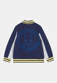 The Marc Jacobs - Light jacket - medieval blue - 1