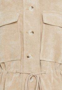 Opus - HAYO - Summer jacket - creamy camel - 2