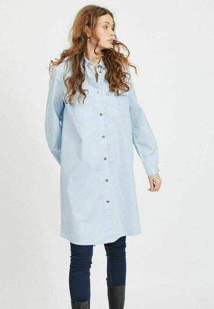 Koszula - cashmere blue