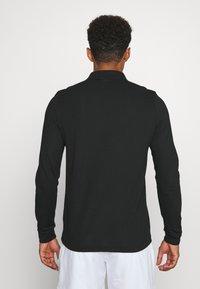 Lacoste Sport - CLASSIC - Polo shirt - black - 2